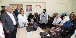 Battalgazi Belediyesi, kanser taraması hakkında bilgilendirme toplantısı yaptı