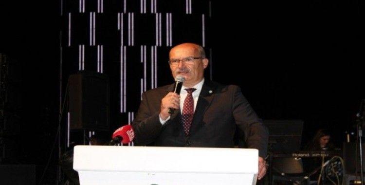 """ATO Başkanı Baran: """"Dünyada coğrafi işaretli ürünler 200 milyar dolarlık bir pazar oluşturuyor"""""""