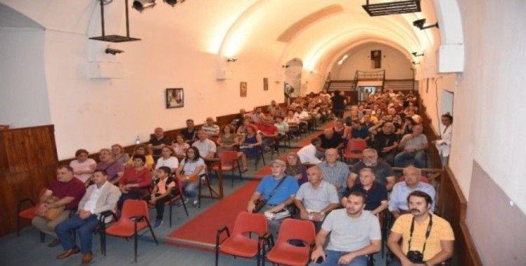 Hasan Özgen belgeseline yoğun ilgi
