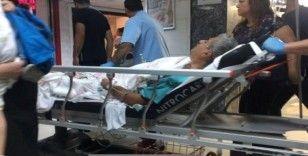 Bıçaklanan doktora 30 gün iş görmez raporu