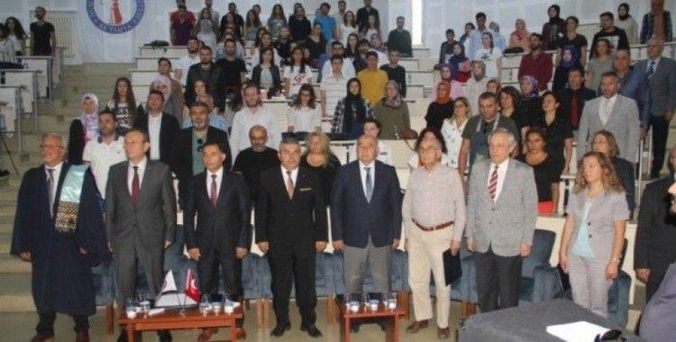 DPÜ Sosyal Bilimler MYO'da yeni dönem başladı
