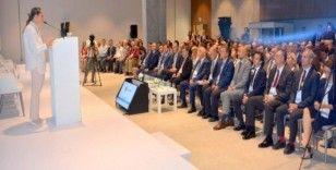 """""""Aklım Fikrim Çanakkale"""" konferansı Truva Müzesinde gerçekleştirildi"""