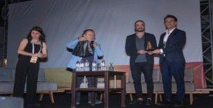 9. Bodrum Türk Filmleri Haftası ödül törenine ünlü isimler akın etti