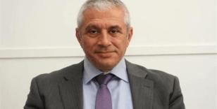 """""""Kıbrıs'ta Son Söz"""" paneli - KKTC Ekonomi ve Enerji Bakanı Taçoy"""