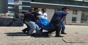 2 kişinin öldüğü vinç kazasında operatöre tahliye