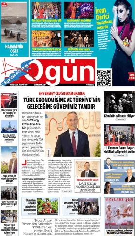 Ogün Gazetesi sayı:231