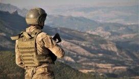 Tunceli teröristlere mezar oldu, kaçmaya çalışanlar da yakalandı