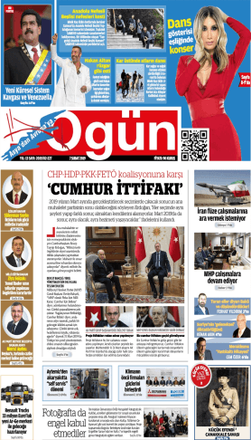 Ogün Gazetesi sayı:227