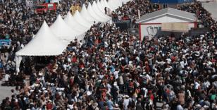 İstanbul Emniyet Müdürlüğü TEKNOFEST'e ilişkin verileri açıkladı