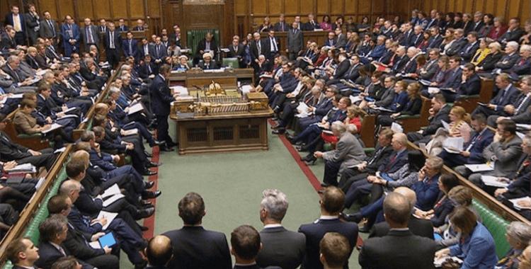 İngiliz Parlamentosu, Yüksek Mahkeme kararı sonrası yeniden toplandı