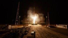 BAE'nin ilk astronotu Uluslararası Uzay İstasyonu'na ulaştı