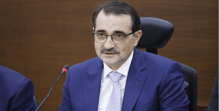 Enerji Bakanı Dönmez'den deprem açıklaması