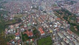 Soma Belediyesi arazileri satışa çıkardı