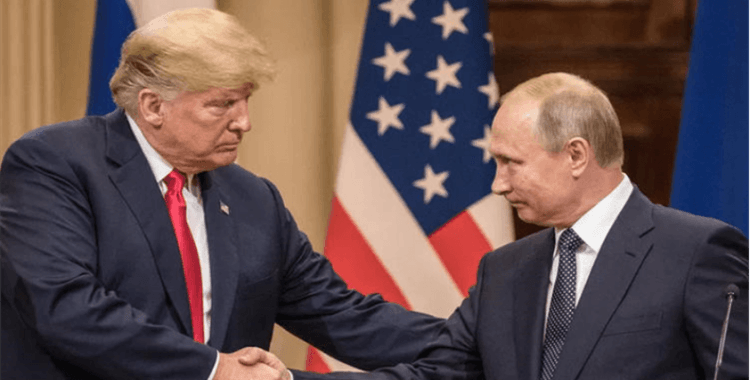 Kremlin'den Washington'a telefon ayarı