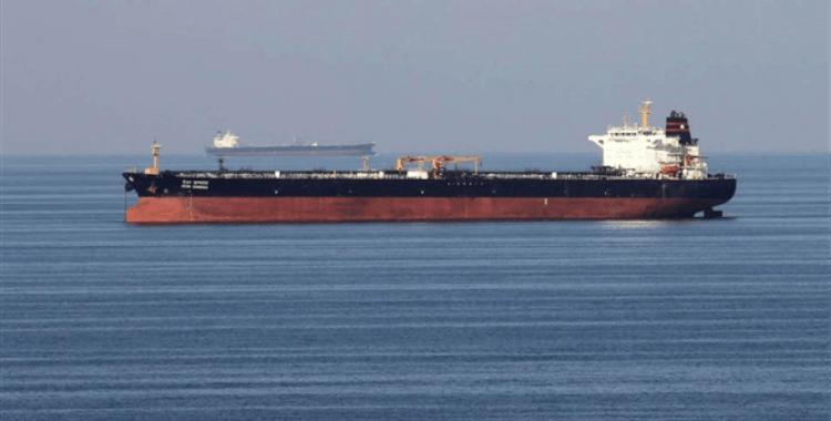 İngiliz tankeri, İran'dan ayrıldı