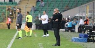 """Erkan Sözeri: """"Maçın zor geçeceğini bilerek sahaya çıktık"""""""