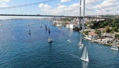 Turkcell Platinum Bosphorus Cup başladı