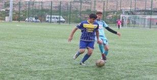 U-17 Ligi A Grubu'nda maçlar sona erdi