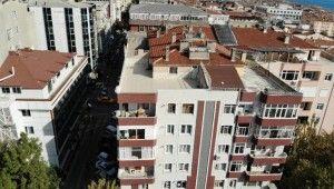 Depremin ardından İstanbul'da son durum