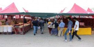 81 ilden farklı lezzetler Malatya'da buluştu