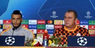Galatasaray Teknik Direktörü Terim: PSG ile yapacağımız karşılaşmanın keyfini çıkarmak istiyoruz