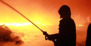 Çin'de bir fabrikada yangın: 19 ölü, 3 yaralı