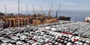 İhracat yüzde 1,6, ithalat yüzde 1,5 arttı