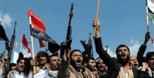 Husiler alıkoyduğu 350 kişiyi serbest bırakacak