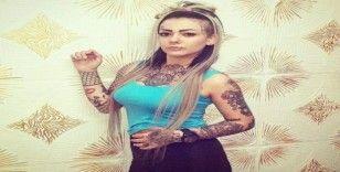 22 yaşındaki genç kızı şaka yapmak isterken vurmuş