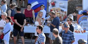 Ruslar Türkiye'ye hayran