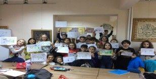 Karikatür Okulu'na başvurular devam ediyor