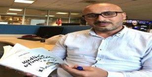 Gazeteci Yazar Halis Mutlu'dan 'Kudüs'e Uyanmak'