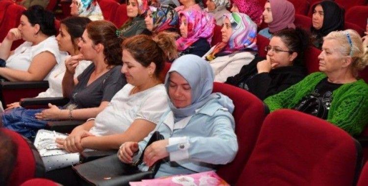 Isparta Belediyesi'nden 'Okula Uyum Süreci Semineri'
