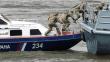 Japon Denizi'nde Rusya-Kuzey Kore gerilimi: 5 yaralı, 64 gözaltı