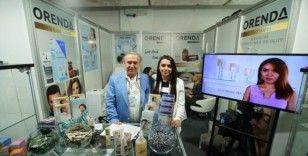 Orenda, 40 patentli ürünle dünya vitrinine çıktı