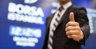 Borsa eylülde son 8 ayın en iyi performansını gösterdi