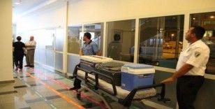 Edremit'te 17 yaşındaki genç 6 hastaya umut oldu