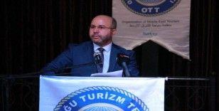 TUSAD'ın hedefi İstanbul'da en az 5 milyon Arap turisti ağırlamak