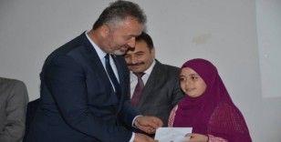 19 Mayıs'ta 'Cami ve Hayat' konferansı