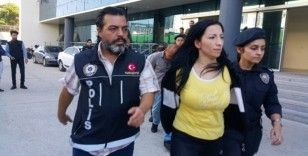 Bursa'da uyuşturucu operasyonu: 27 gözaltı