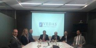 VEDAŞ, TES-İŞ'le toplu iş sözleşmesi imzaladı