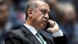 Cumhurbaşkanı Erdoğan, merhum oyuncu Tarık Ünlüoğlu'nun eşini aradı