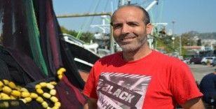 Tekirdağlı balıkçıların umudu 'Çinekop'