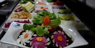 Ünü sınırları aşan 'Amasra salatası' için tescil atağı