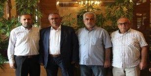 TFFHGD eski Başkanı Sucu'dan Arslanboğa kararına sert tepki