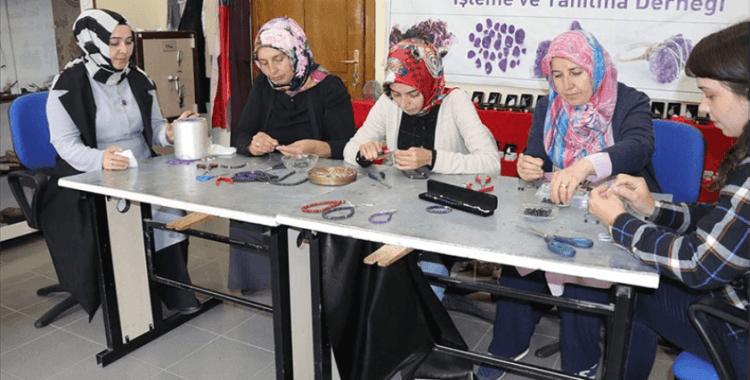 Yozgatlı girişimci kadınlar e-ticaret ile dünyaya açılacak