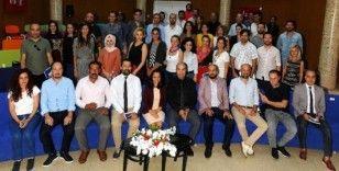 ADÜ'de 'Tanıtım Temsilcileri' toplandı