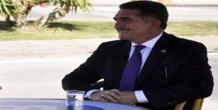 """Milletvekili Çelebi: """"Ahmed-i Hani birlik ve beraberliğin değerini yansıtmıştır"""""""