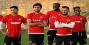 Gaziantep FK'da hedef Başakşehir