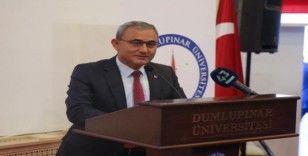 Başkan Alim Işık'tan öğrencilere 'İkametgah' çağrısı